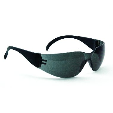 Outlaw Safety Glasses, Fog Free Gray Lens
