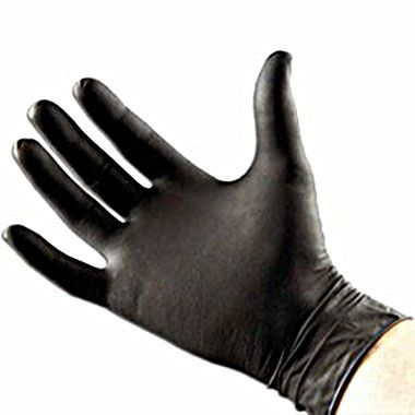 BlackJack Powder-Free Latex Gloves