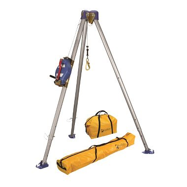 FallTech Confined Space Kit