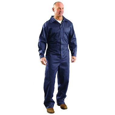 Value Flame Resistant Coverall
