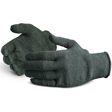 Flame Resistant Rhovyl® Anti-Static String-Knit Gloves