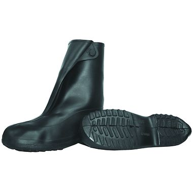 "Stretch Rubber 10"" Boots"