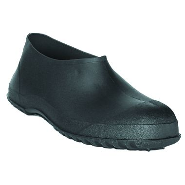Workbrutes® PVC Overshoes Hi-Top