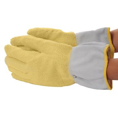 Dragon™ Terry Knit High-Heat Glove, Made With DuPont™ Kevlar® Fiber