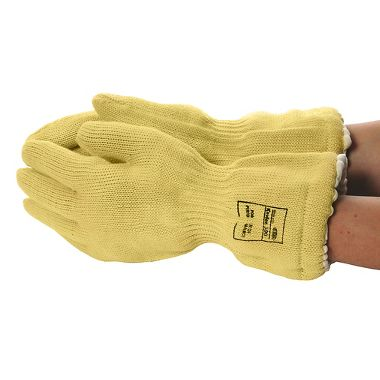 Dragon™ Extreme High Heat Glove, Fully Lined, Made With DuPont™ Kevlar® Fibers, 12""