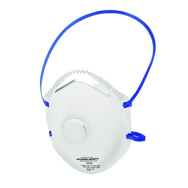 Jackson Safety Kleenguard R10 N95 Single Valve Respirator