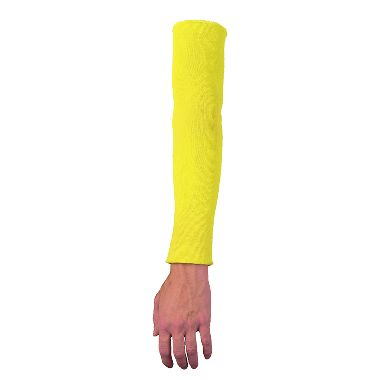 "Cut Resistant Knit Sleeve, 22"", Made With DuPont™ Kevlar® Fibers"