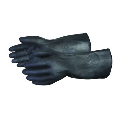 "Chemstop™ Heavy Duty  Neoprene 16"" Gauntlet Gloves"