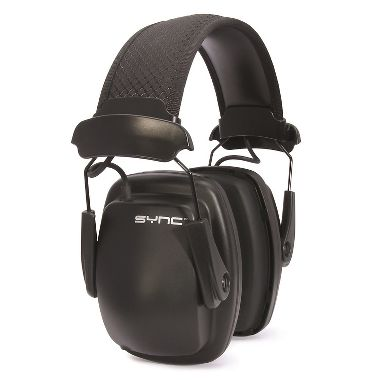 Howard Leight Sync Stereo Earmuff