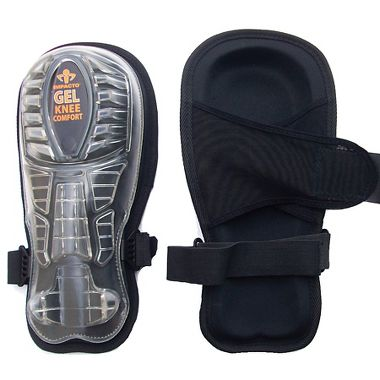 Impacto® Knee/Shin Protection Knee Pad