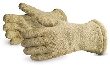 Dragon™ High-Heat Gloves, Made With PBI/DuPont™ Kevlar® Fiber