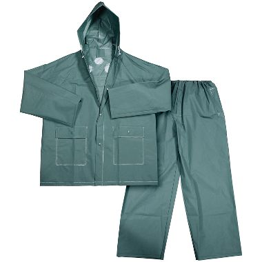 Repel Rainwear™ .22 mm EVA 2-Piece Rainsuit, Pants with Fly