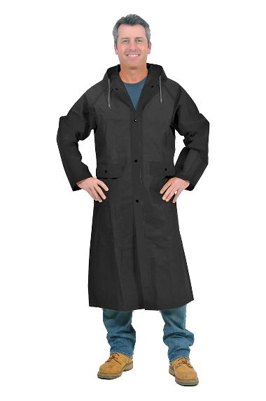 Repel Rainwear™ .22 mm EVA 48 Inch Raincoat