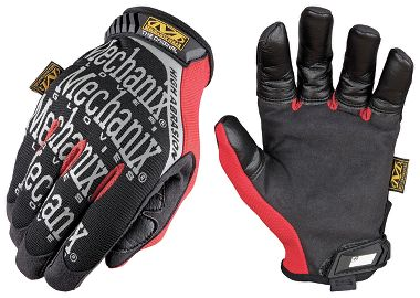 Mechanix Wear® The Original High Abrasion Gloves