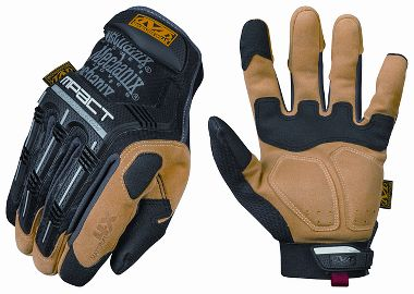 Mechanix Wear® M-Pact® Glove with Material 4X®