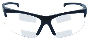 Jackson Safety® Dual Segment Reader Bifocal Safety Glasses