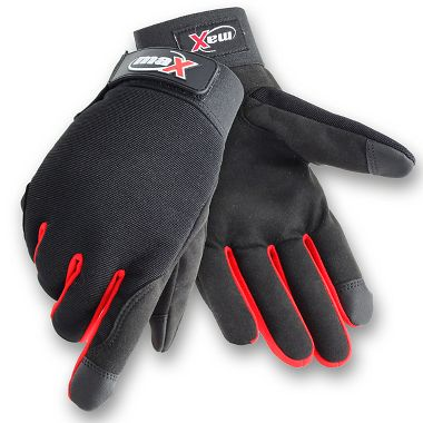 maX™ Contact Touchscreen Mechanics Gloves