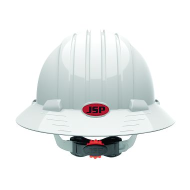 JSP Evolution™ Deluxe 6161 Full Brim Hard Hat