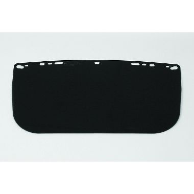 Bullard® Acetate Tinted Faceshield