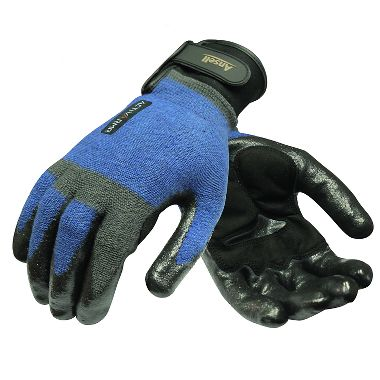 Ansell ActivArmr® 97-003 Heavy Laborer Gloves