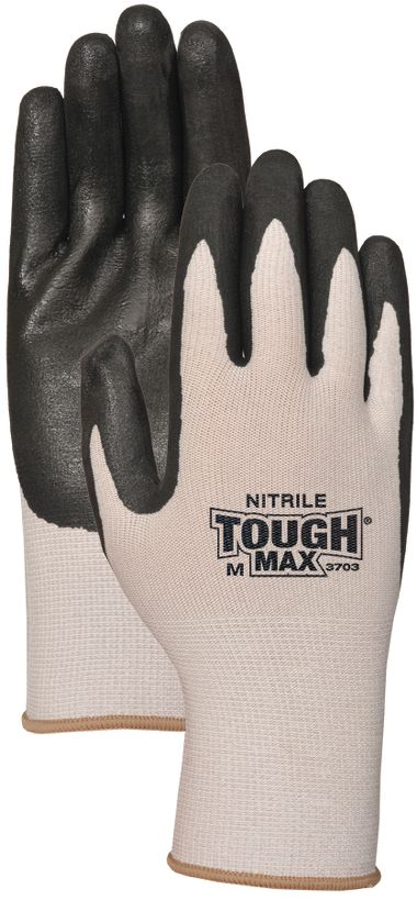 Bellingham® Nitrile Tough® Max Gloves