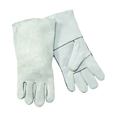 Steiner 2209 Economy Welding Gloves, 3 Pairs/Package