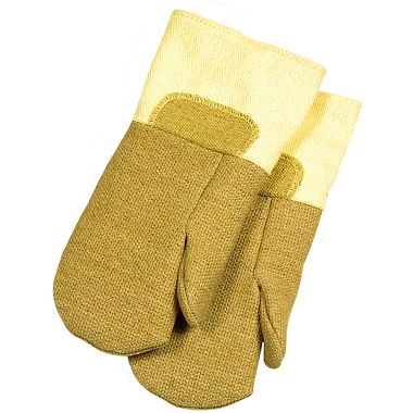 Heavyweight High Heat Resistant Mitten
