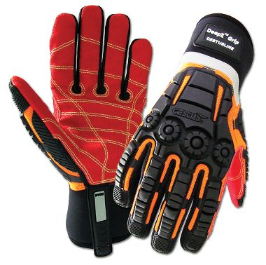 Cestus® DeepII™ Grip Gloves