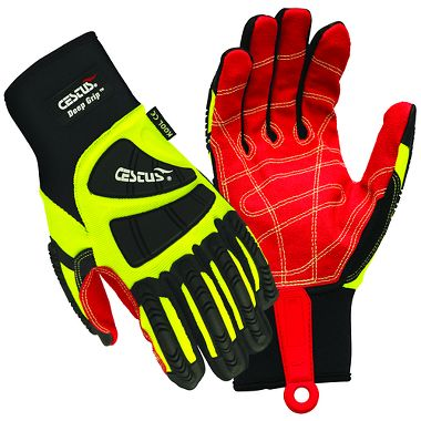Cestus® DeepGrip™ Kool Gloves