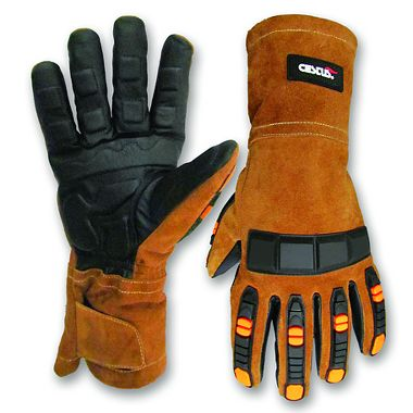 Cestus® WeldTech™ TX Impact Protection Welding Gloves