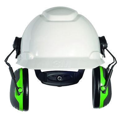 3M™ Peltor™ Hard Hat Mount Earmuff X1P3E