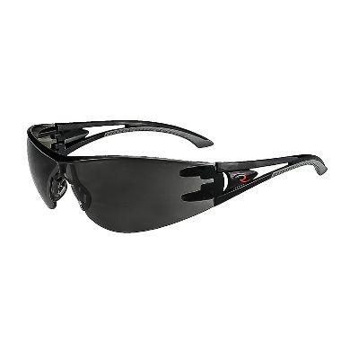 e1521d95473 Radians Optima Safety Glasses Gray Lens  12211 at Galeton