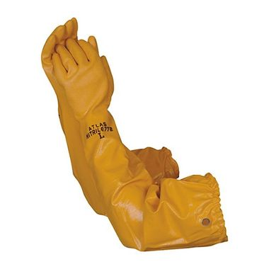 "Atlas® 772  Nitrile Coated 26"" Glove"