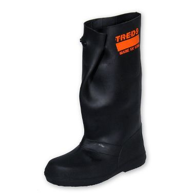 "TREDS 17"" Super Tough Rubber Slush Over-Boots"
