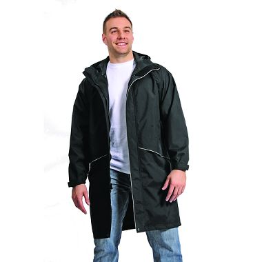 Repel Rainwear™ Breathable Reflective Rain Coat