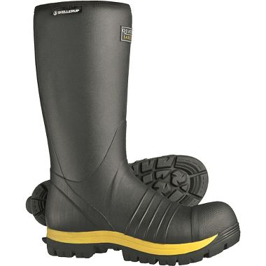 Skellerup Quatro® FQS2 Insulated Safety Boots, 16in