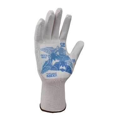 TurtleSkin® Neon Insider CPB-330 Cut & Puncture Resistant Gloves