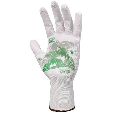 TurtleSkin® Neon Insider CPB-530 Cut & Puncture Resistant Gloves