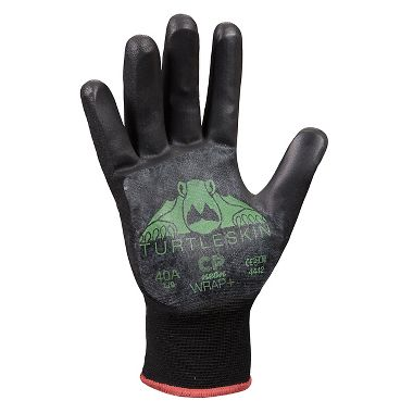 TurtleSkin® Neon Wrap CPR-430 Cut & Puncture Resistant Gloves