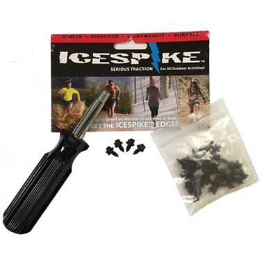 IceSpike™ Ice Cleats Traction Kit