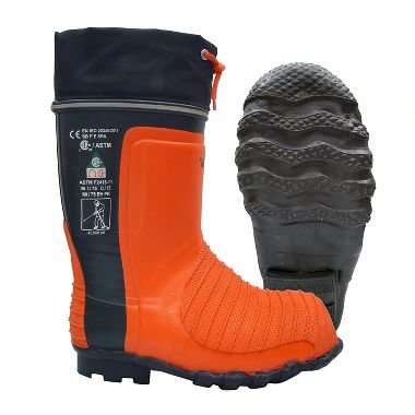 "Viking® VW40 High Pressure ""Water Jet"" Boot"