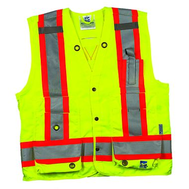 Viking® Open Road Surveyor Vest