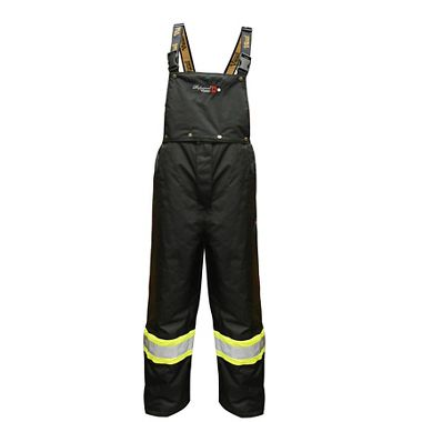 Viking® Professional Insulated Journeyman 300D Trilobal Rip-stop FR Pant
