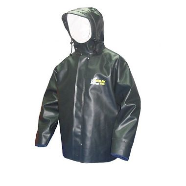 Viking® Bristol Bay .75mm PVC Jacket with Hood