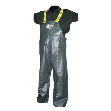 Viking® Bristol Bay .75mm PVC Bib Pant