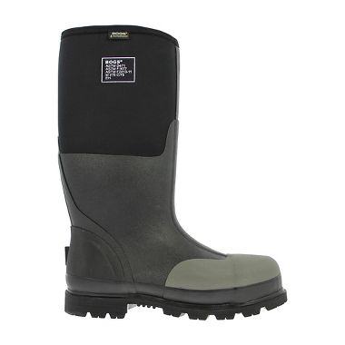 Bogs Forge Steel Toe Tall Insulated Boots