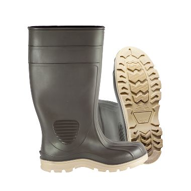 Heartland Chemical Resistant Barnyard Boots