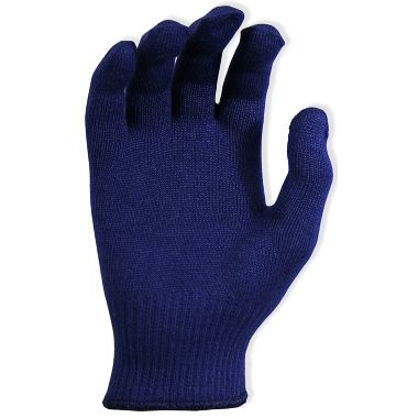 Thermal Lycra Seamless Knit Glove / Liner