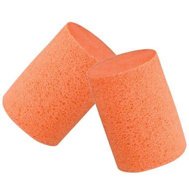 Tasco Therma-Soft30 PVC Foam Ear Plugs, Uncorded #12423 at
