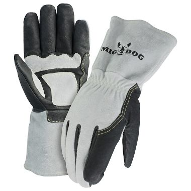 MIG-Dog™ Premium Welding Gloves